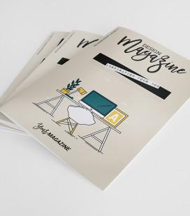 Catàleg grapat A4 fins a 40 pàgines