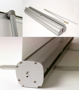 Roll up Aluminio