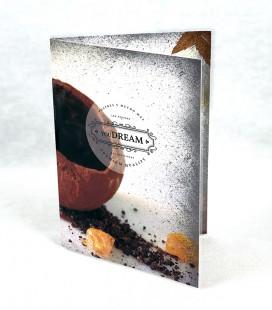Cartes / Menús Encapsulats