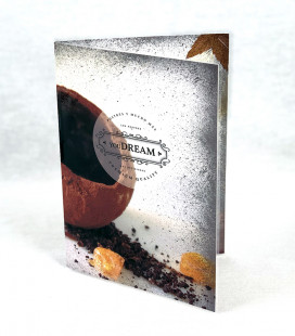Cartas / Menús Encapsuladas