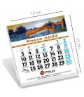 Calendario CD